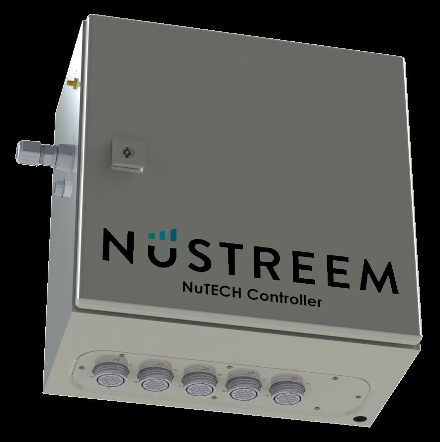 NuSTREEM NuTECH Controller
