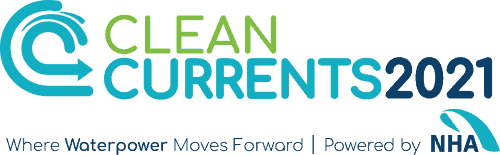 Clean Currents Logo