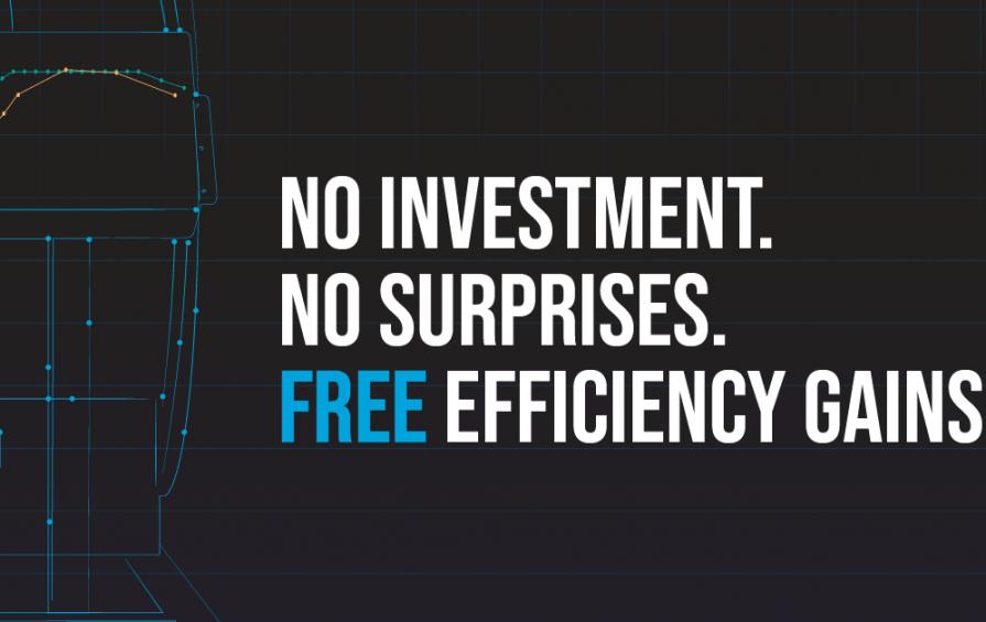 No Investment No Surprises Free Efficiency Gains