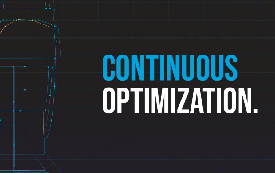 Continuous Optimization