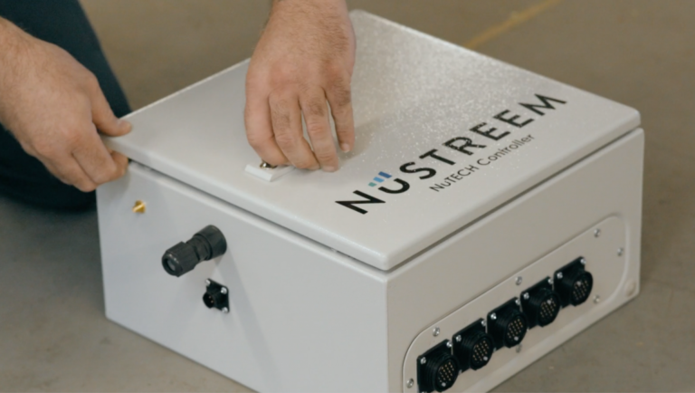 NuSTREEM Innovation Increases Efficiency and ROI at Hydropower Site