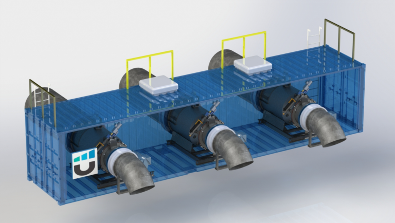 Are Modular Systems the Future for Hydropower?
