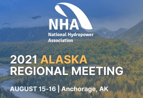 NHA Alaska Regional Meeting 2021