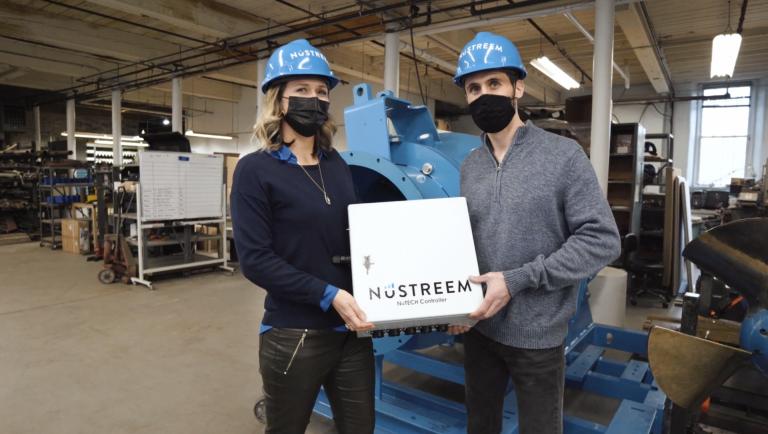 Juliann Blanford of NuSTREEM: Increasing The Efficiency of Hydro's Installed Baseload | Hydro Leader Magazine | June 2021